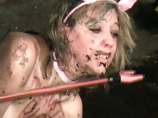 Girl gets humiliated