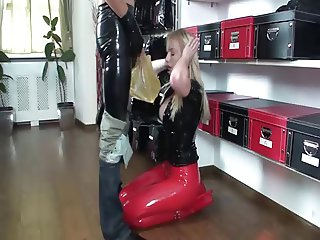 Rubber Latex 3
