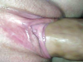 girlfriend pussy gape 1