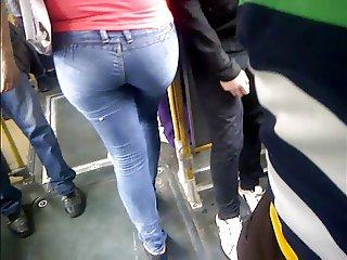 Culonas de Jeans Ricotototas M.T