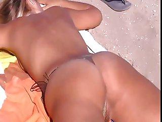 Nice Beach View by Voyeur TROC