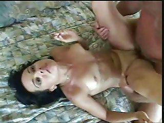 Orgasm old and young