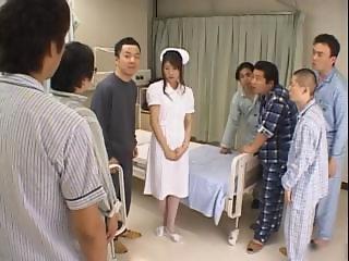 Emiri Aoi Hot Asian nurse 1 by MyJPnurse part1