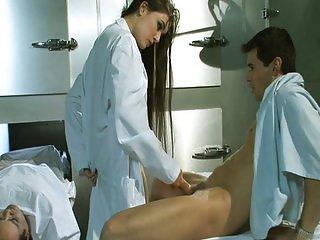 Sasha Grey at Anatomie HD