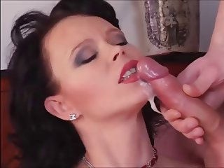 Mature cumshot compilation vol 8