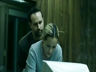 Maria Bello Downloading Nancy