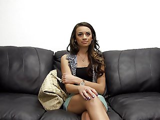 Beautifull Teen Casting Couch