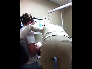 Candid Dentist