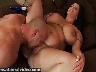 Carmella Bing Hot sexy plumpers