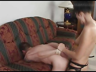 Mistress fuck