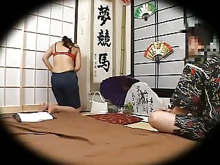 Good massage 6 Part 1