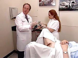 Female Gyno Exam