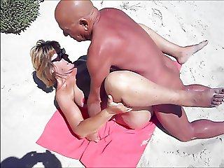 Beach Whore