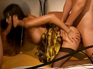 Cheating Wife Yasmine gets Dped