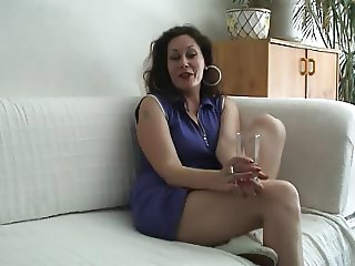 Handjob Interview