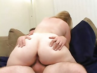 Fucked On Couch Nice Ass