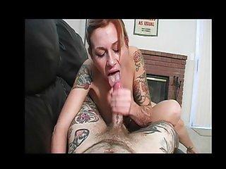 Scarlett Pain and Rob Rotten POV 2
