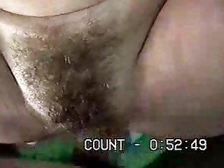 Real self Homemade Video