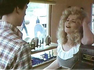 Bad Girls Vintage Movie 1983 A75