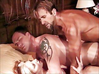 Bicurious sex with Paul Morgan