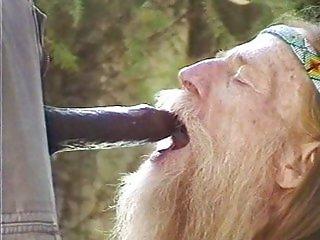 Gay old men interracial sex