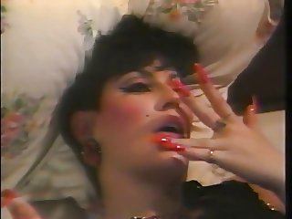 Francois Papillon Schoolgirl by Day Woman by Night 1985