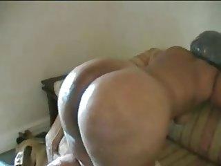 Big black booty 2